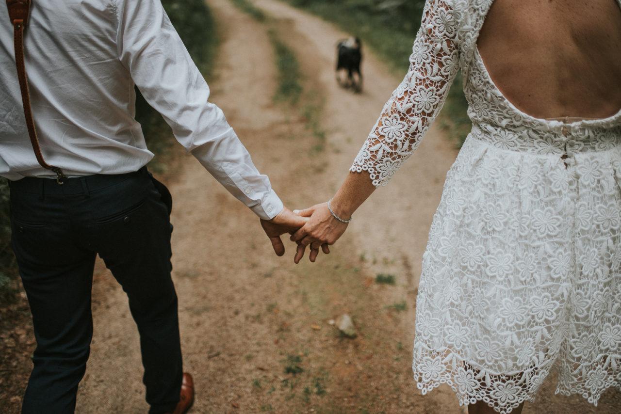 photographe mariage gerardmer