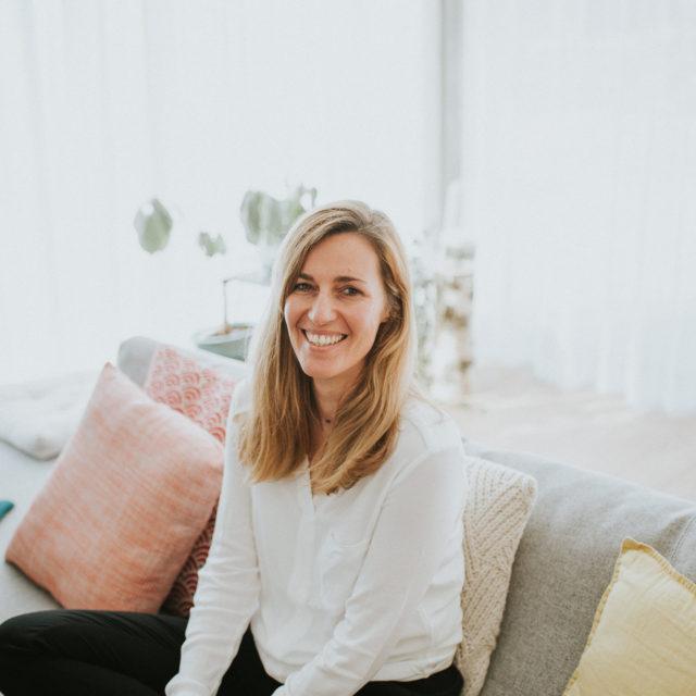 Séance photo portrait d'entrepreneur en Lorraine