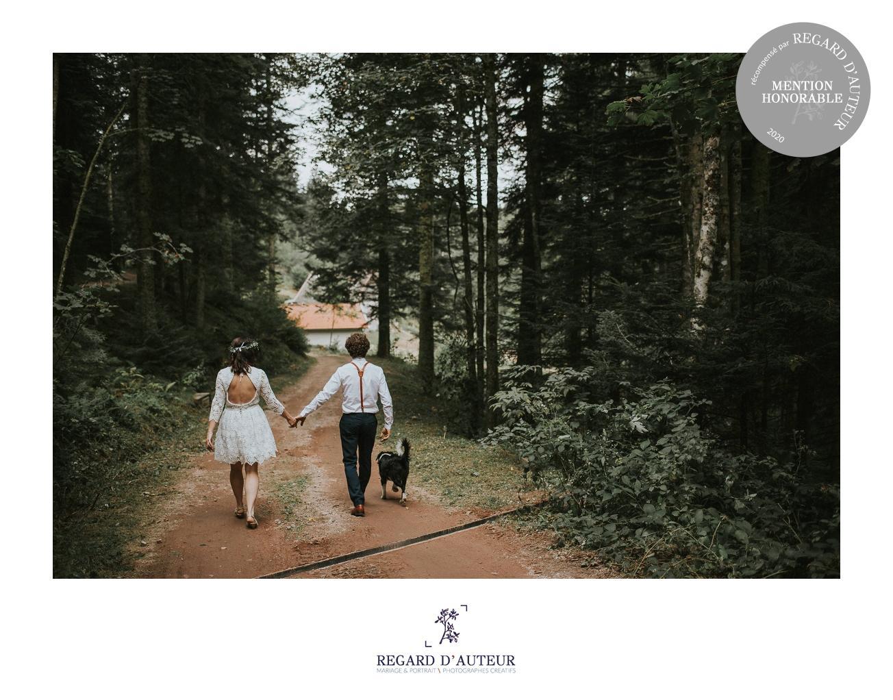 photographe mariage géradmer