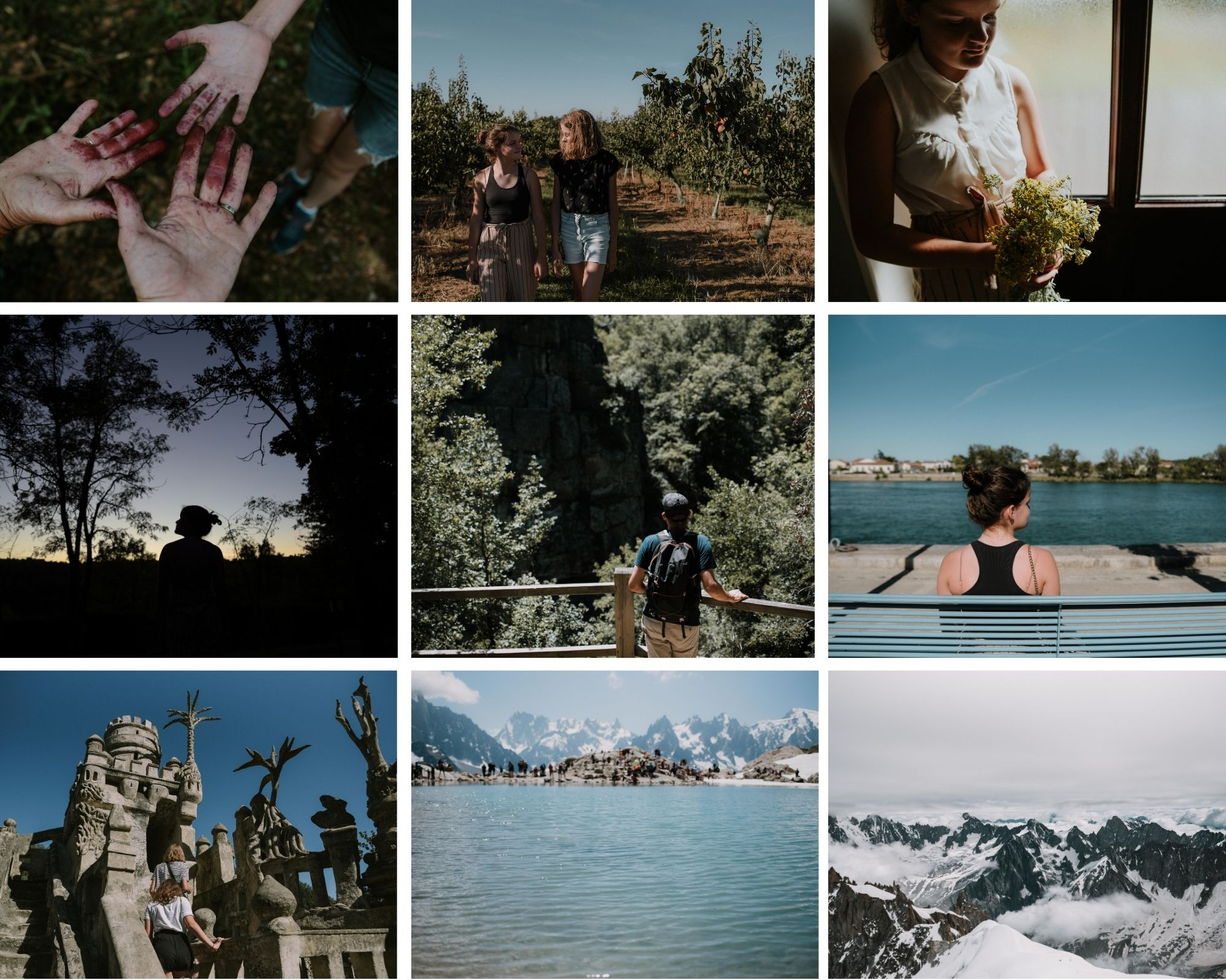 Photographe de famille en Haute Saône